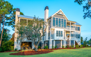 Create A Custom Home With An Award-Winning Charleston Luxury Home Builder